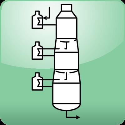 Reformer Reactor - Reformer Reactor System Case Study