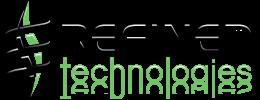Refined Technologies 3D Logo