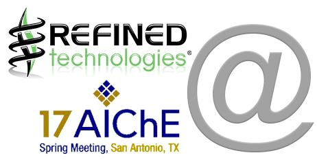 AIChE - American Institute of Chemical Engineers Spring Meeting