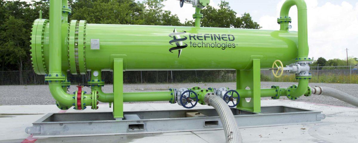 Mechanical Rentals - Exchanger - 042117155