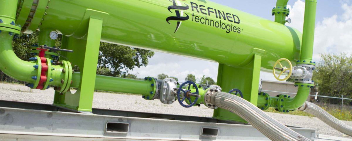Mechanical Rentals - Exchanger - 042117191