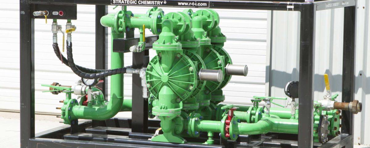 Mechanical Rentals - Pumps - 042117027