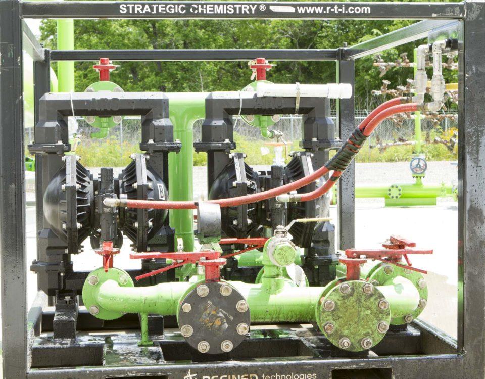 Mechanical Rentals - Pumps - 042117093