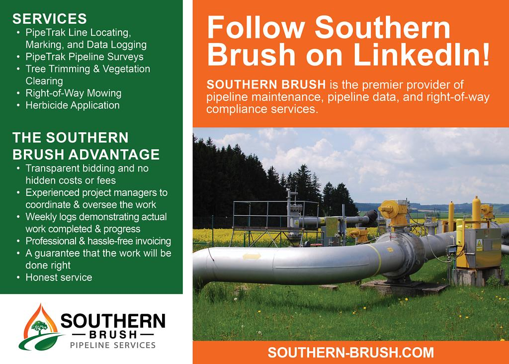 Southern Brush Pipeline Services